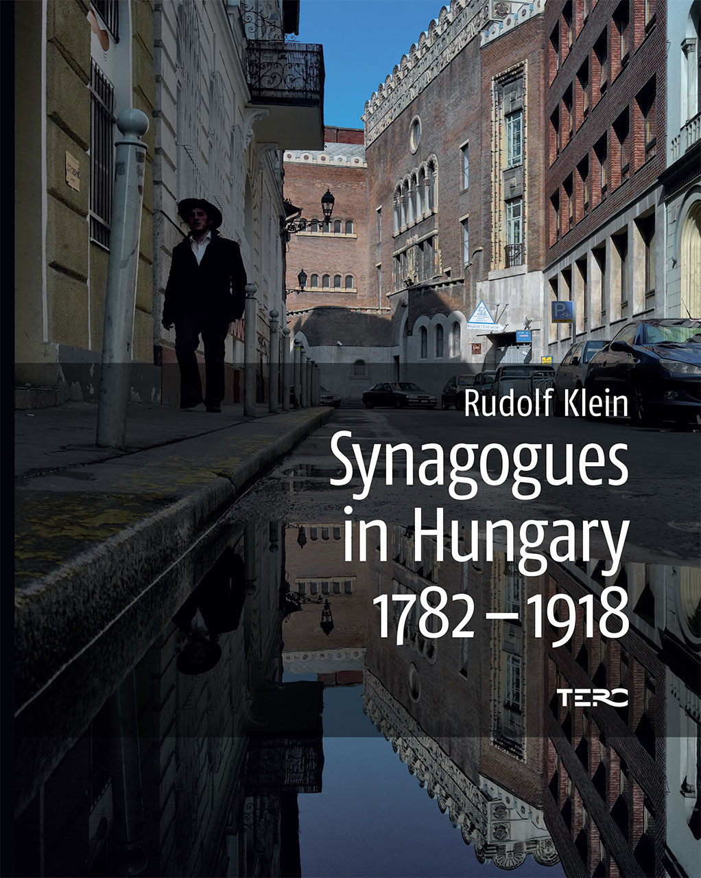 Synagogues in Hungary 1782-1918
