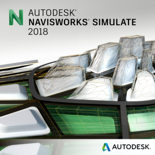 Navisworks Simulate 2018