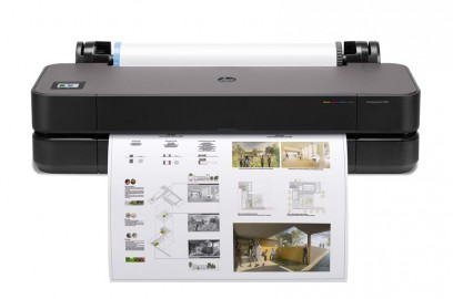 HP DesignJet T230 24in A1 nyomtató (5HB07A)