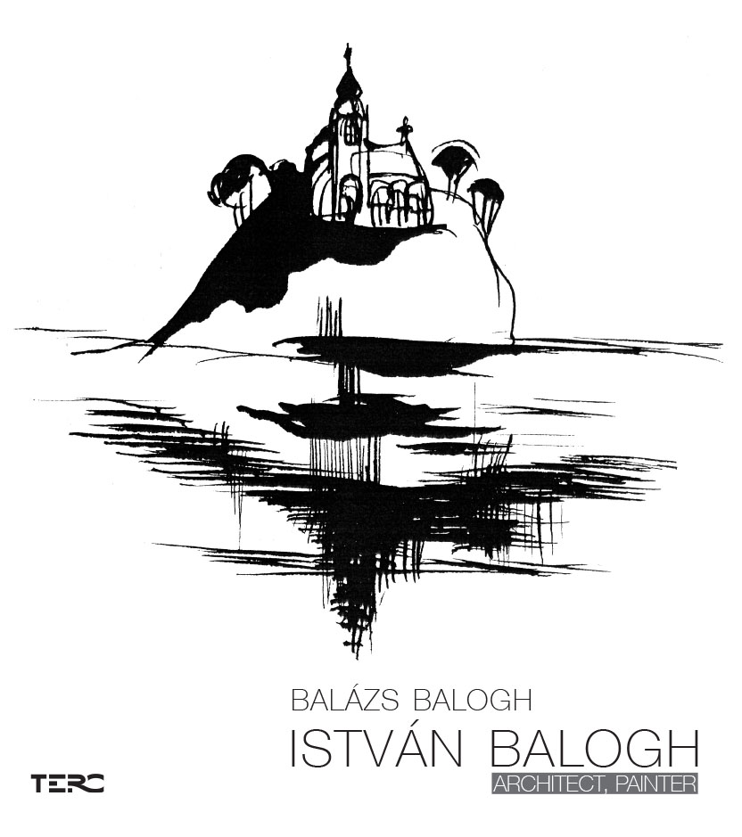István Balogh  Architect, Painter
