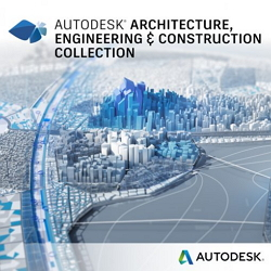 Architecture, Engineering & Construction Collection 2018 AKCIÓS előfizetés 1 évre